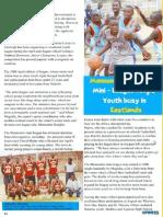 Mennonites basketball