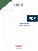 Charte Portug 2011