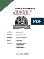 MEJORA CONTINUA Y HERRAMIENTAS DE GESTI+ôN DE LA CALIDAD