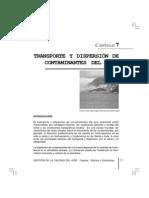 Dispersion de Contaminantes