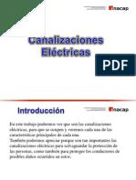 Presentacion canalizaciones electricas