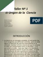 Origen de La Ciencia_grupo3