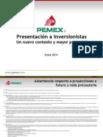 Invertir en Petroleo y Gas en México