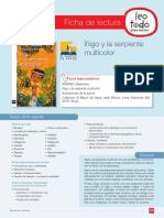 Ficha de Lectura i Igo y
