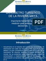 Barometro Riviera Maya