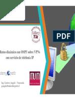 OSPF VPNA