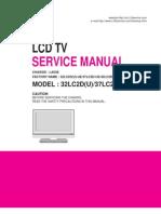 32LC2DU Service