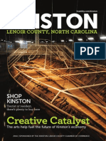 Livability Kinston - Lenoir County, NC 2014