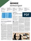 Le Monde Diplomatique - 11-2013
