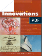 Innovations EL CB