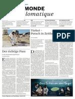Le Monde Diplomatique - 02-2014