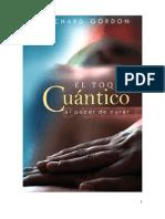 Richard Gordon El Toque Cuantico