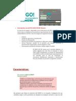 61774232 Descripcion y Uso Del PLC LOGO 230 RC Siemens