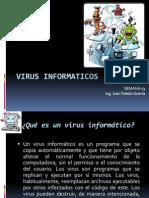 Semana 03 Virus Informaticos Informatica i Ets Pnp