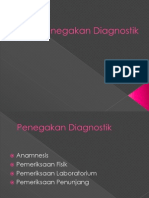Penegakan Diagnostik jantung