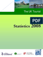 349 the UK Tourist 2008