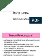 Panca Indra