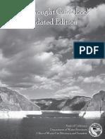 Urban Drought Guidebook