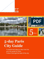 5-Day Paris PromptGuide v1.0
