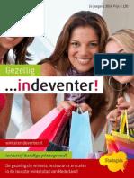 Gezellig in Deventer 2014 Website