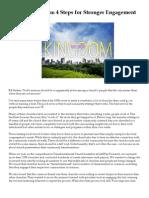 Kingdom Mission