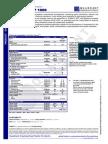 Symalit FEP 1000 Product Data Sheet
