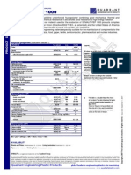 Symalit FEP 1000 Product Data Sheet