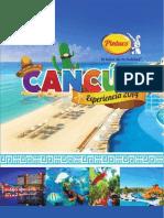 Cancun Itinerario