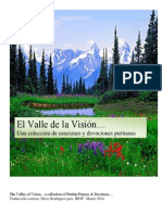 El valle de la visión