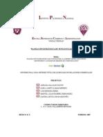 Planeacion Estrategica de Ventas en Las Empresas