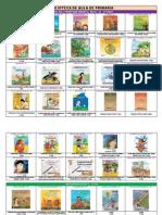 Biblioteca de Aula de Primaria Catalogo Total Word