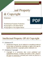 12. Intellectual Property