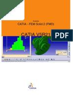 Catia - Fem Solid 2 (Fmd)