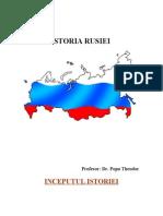 Istoria Rusiei