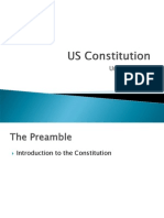 unit 3 lecture - the constitution