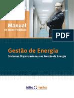 Boas Prácticas - Energia