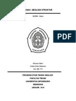 Struktur Geologi.doc