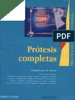 PROTESIS COMPLETA KOECK