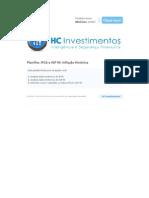 HC Investimentos - IPCA e IGPM