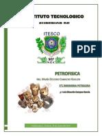 Petrofisica - Efectos Ambientales - Copia