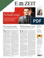 Die Zeit 2014 09