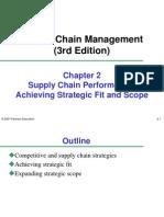 Supply Chain A2