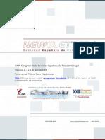 NewsletterSEPL042014 Una