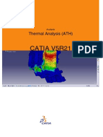 Thermal Analysis (ATH)