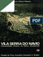 1993 - SERRA DO NAVIO - Baixa Cortado (1)