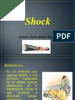 Shock Pastor Exposicion