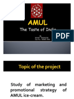 29017076 Amul Icecream Presentation