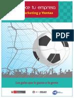 01 Marketing y Ventas