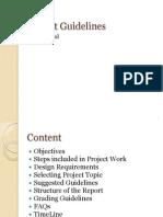 Dbu Project Ppt