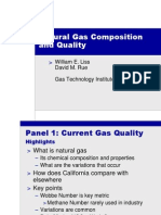 Gas Technology Institute Presentation